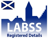 LABSS-Registered Approval for sublime®!