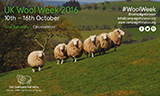 WOOL WEEK - CELEBRATING 7 YEARS!