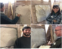 Decorative Plastering Course - 10th May