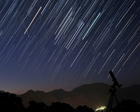 Astronomy Night at Ty Mawr in Aid of Velindre Cancer Care