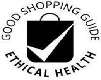 Ty Mawr named on Good Shopping Guide!