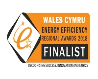 Ty Mawr nominated for Welsh Energy Consultant/Consultancy of the Year!