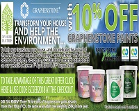 Graphenstone GCS Paint Introductory Offer!