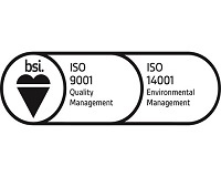 Ty Mawr secures BSI Mark!!!