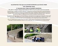 Historic Limekilns Talk