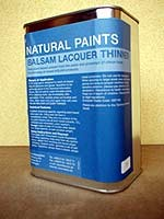 Aglaia Balsam Lacquer Thinner