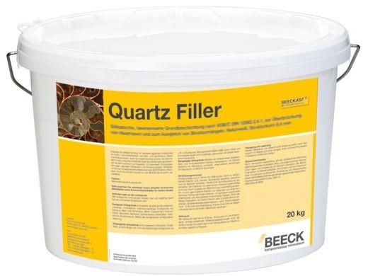 Beeck Quartz Filler