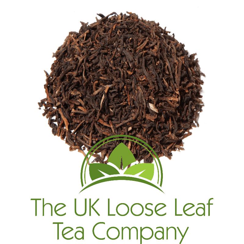 The UK Loose Leaf Tea Company
