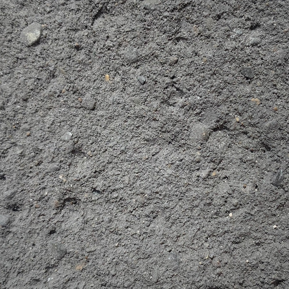 Aggregates for Mortar (Blaenavon Dark)