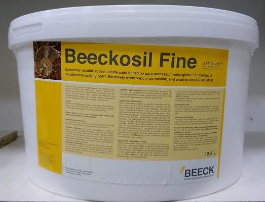 Beeckosil White