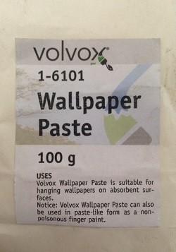 Earthborn Wallpaper Paste