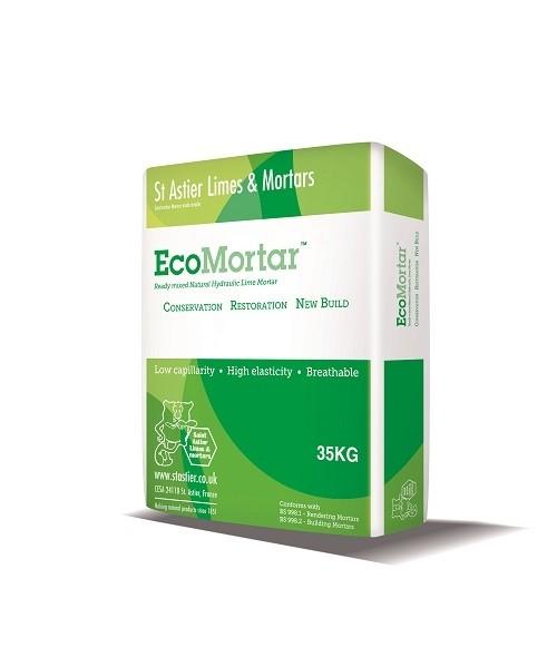 St Astier EcoMortar - C Grade