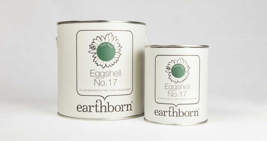 Earthborn Eggshell 17