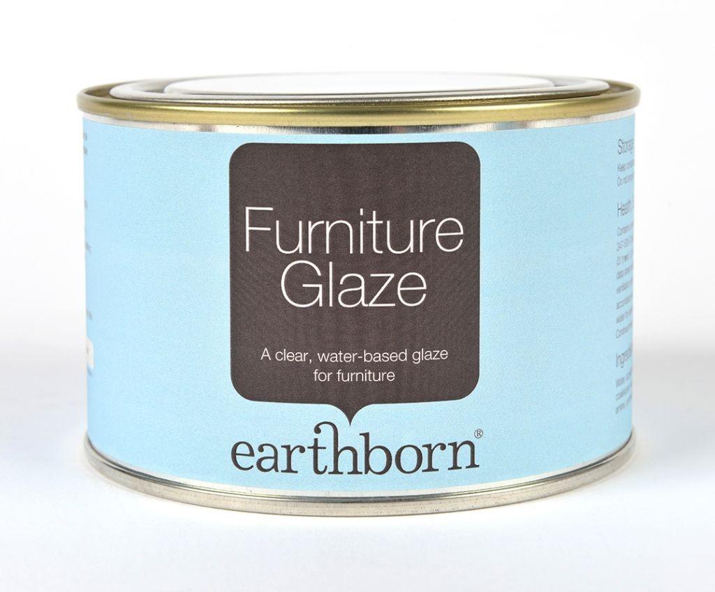 Earthborn Furniture Glaze