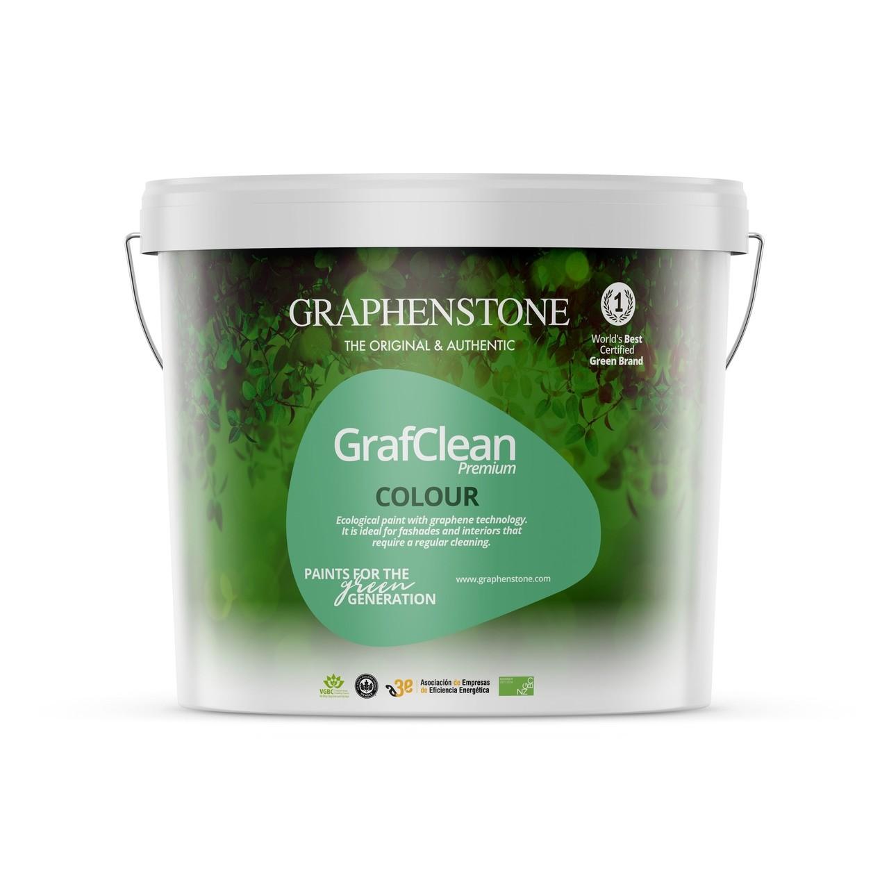 Graphenstone Grafclean Premium - External
