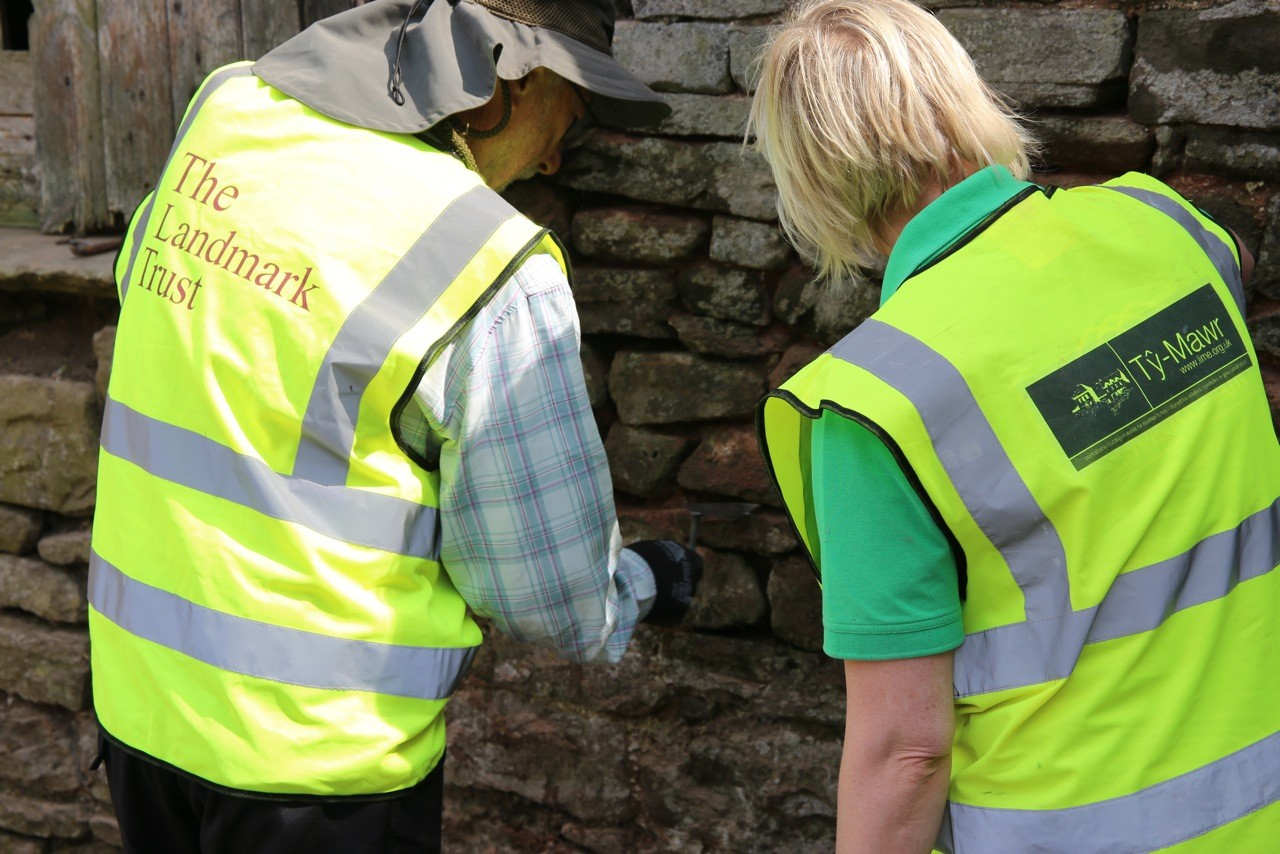 Introduction to Lime & Lime Plastering (2 Day) Course - December