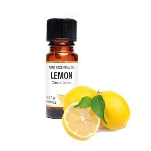 Living Naturally - Essential Oils