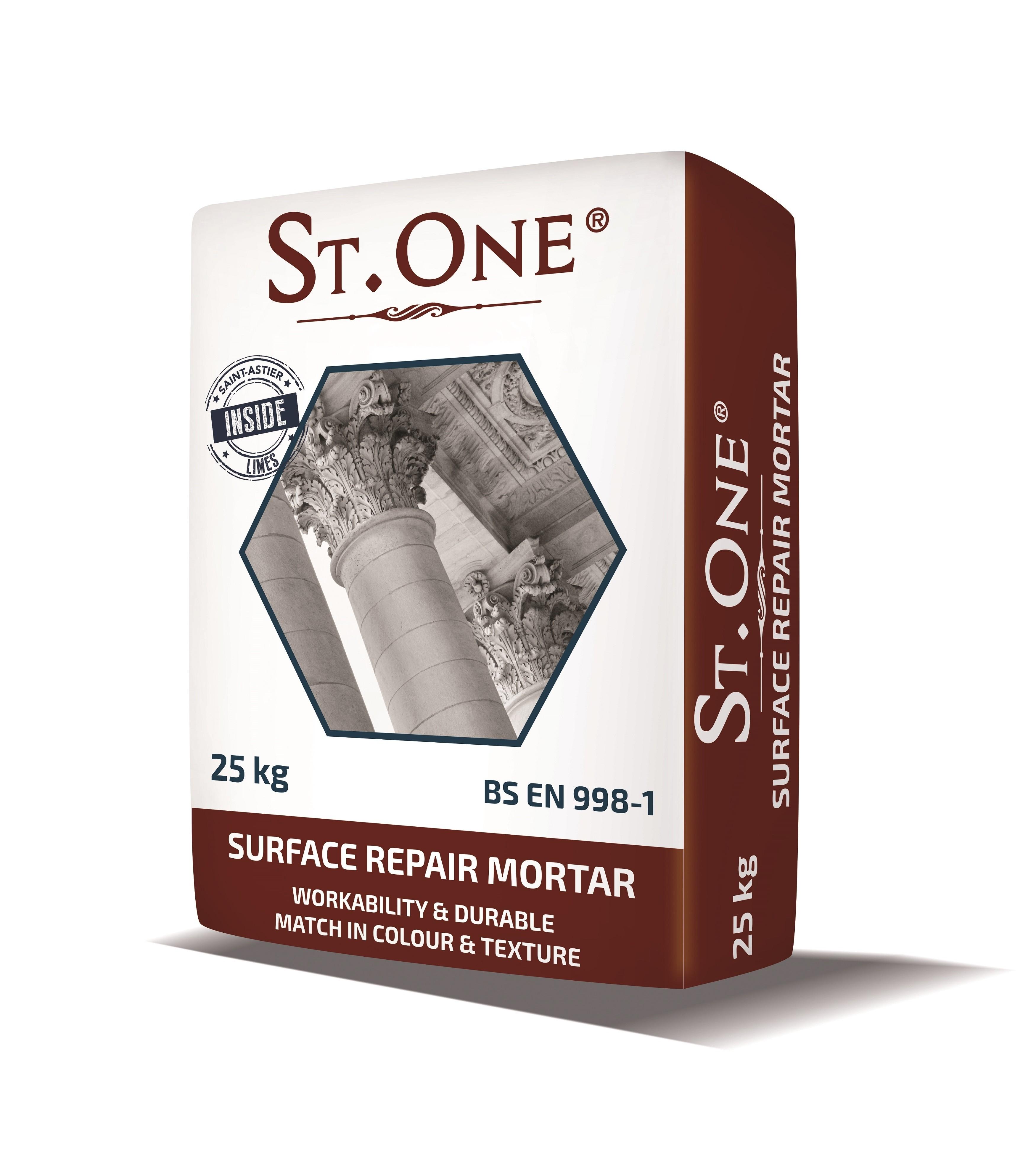 St.One - Stone Repair