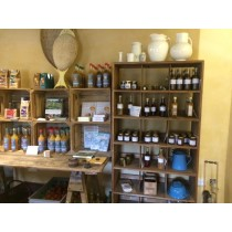 Kitchen Garden - Home Produced
