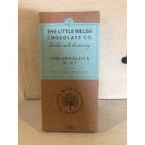 The Little Welsh Chocolate Company