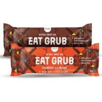 Eat Grubs Bars