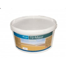Ty-Mawr's Renosil Pure Mineral Based Paints - Colours of Wales