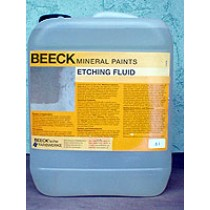 Beeck Etching Fluid