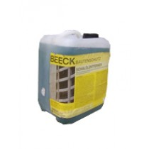 Beeck Mould Oil Remover