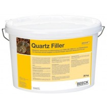 Beeck Quartz Filler