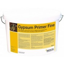 Beeck Gypsum Primers