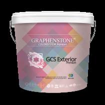 Graphenstone GCS Exterior Premium - External Colour Range