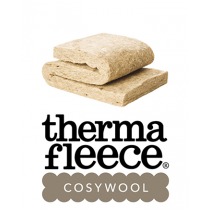 Welsh CosyWool Flexible Insulation Slabs