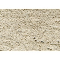 Cotswold aggregate mixed with lime putty or hydraulic lime