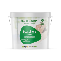 Graphenstone Ecosphere Premium - White Internal Paint