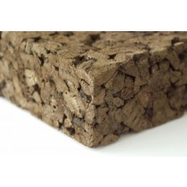 Expanded Cork Insulating Boards