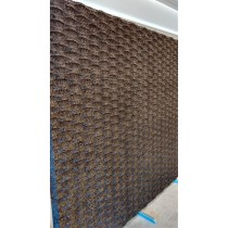 External Cork Facade
