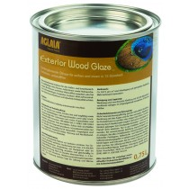 Aglaia Wood Glaze - External