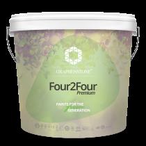 Graphenstone Four2Four Premium
