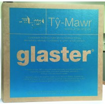 Ty Mawr Glaster Samples