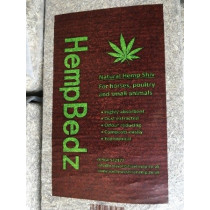 Ethical Farm Supplies - Hempbedz