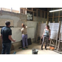 Introduction to Lime & Lime Plastering (2 Day) Course - June