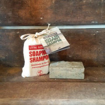 Living Naturally - Shampoo Bars