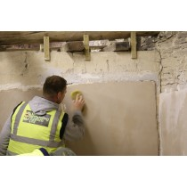 Introduction to Lime Plastering (1 Day) Course - November