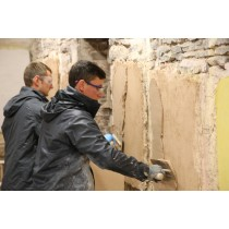 Introduction to Lime Plastering (1 Day) Course - December