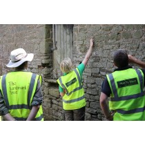 Introduction to Lime & Lime Plastering (2 Day) Course - September