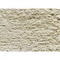 London aggregate mixed with lime putty or hydraulic lime