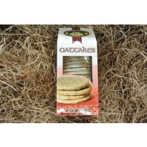 Daffodil Cottage - Welsh Oatcakes