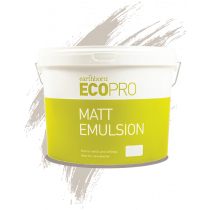 Earthborn Ecopro Matt Emulsion