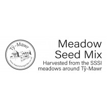 Ty-Mawr Meadow Seed Mix