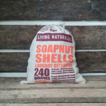 Living Naturally - Soapnuts